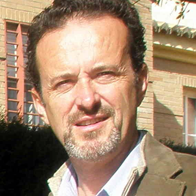 Francisco Lara Sanchez, University of Granada