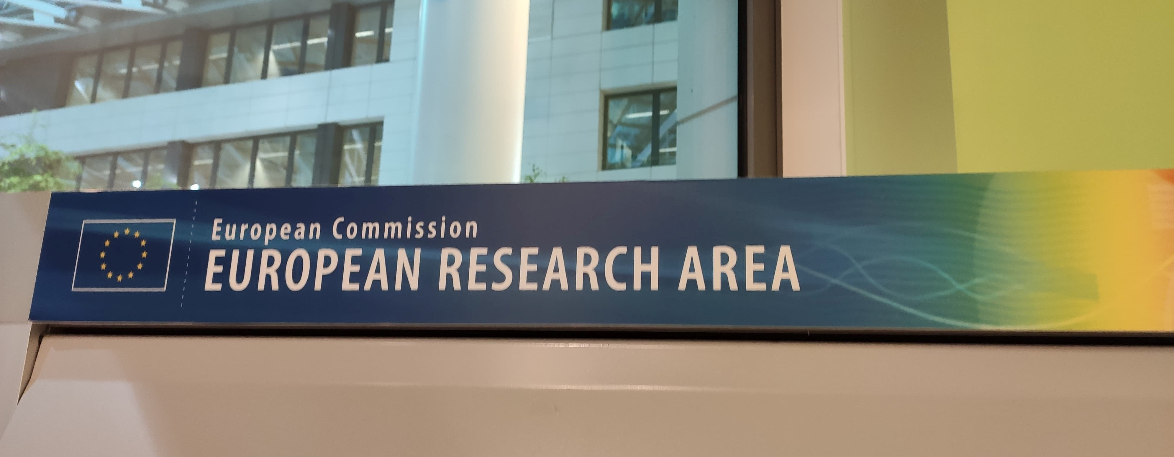 European Commission, European Research Area